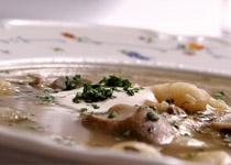 rybářova poléva
